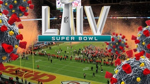 COVID-19 May Have Spread at Super Bowl LIV in Miami, Gov. DeSantis Says