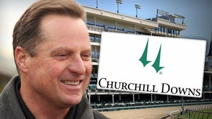 Churchill Downs' Reopening Praised By Top Trainer, 'Extraordinary' Protocols
