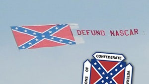 Sons of Confederate Vets Take Responsibility For 'Defund NASCAR' Banner