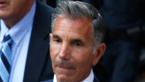 Lori Loughlin's Husband Denied Early Prison Release Over COVID Concerns