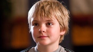 Little Edison in 'Valentine's Day' 'Memba Him?!