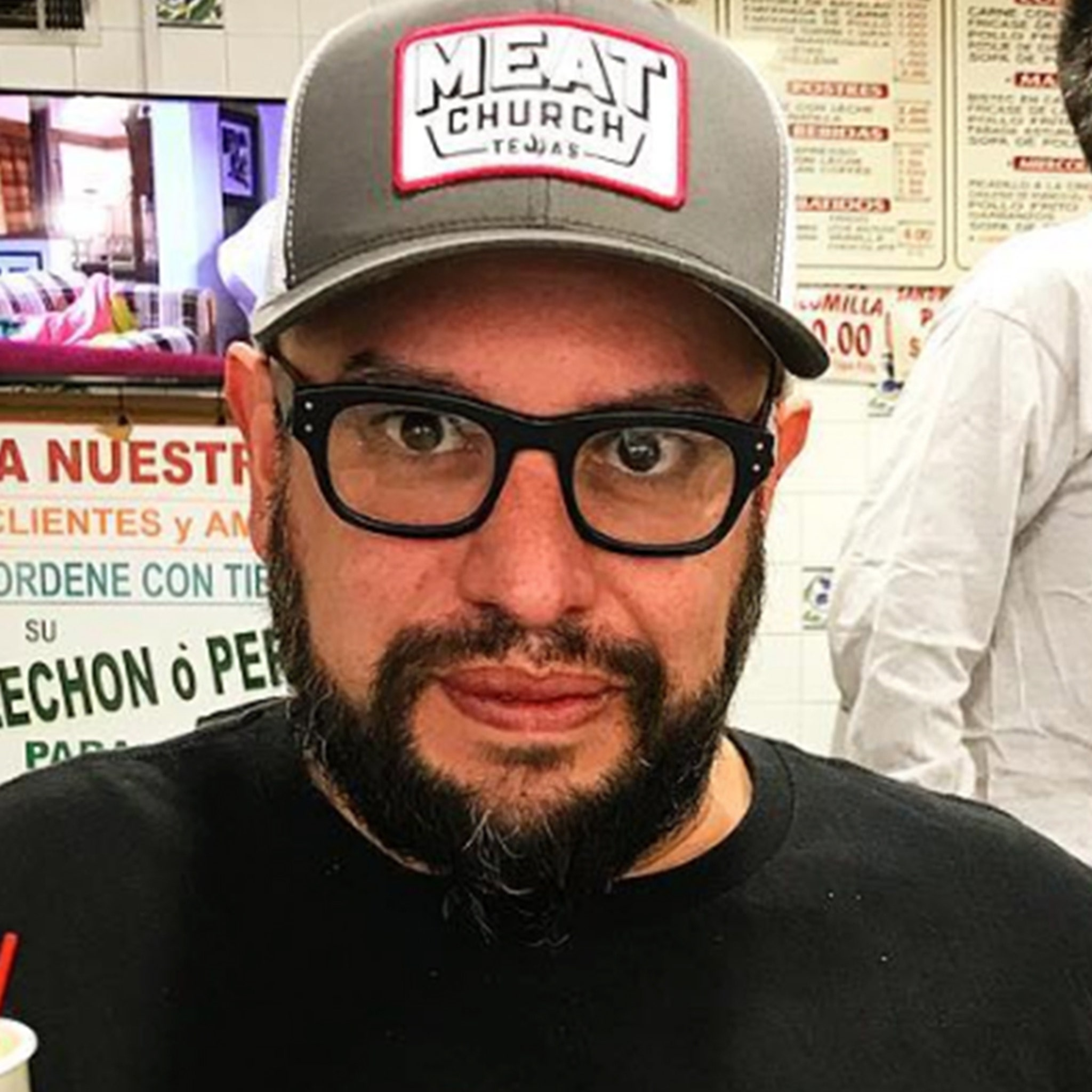 Food Network Chef Carl Ruiz Died from Blocked Arteries