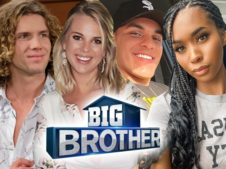 Big Brother Season 22 Contestants Arrive In L A For Covid Testing