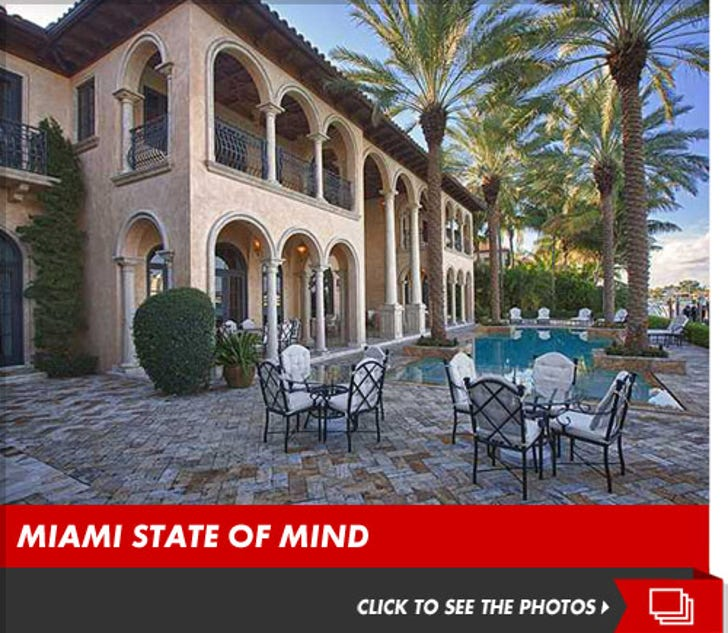 Billy Joel -- MOVIN' OUT ... Sells Miami Mega-Mansion