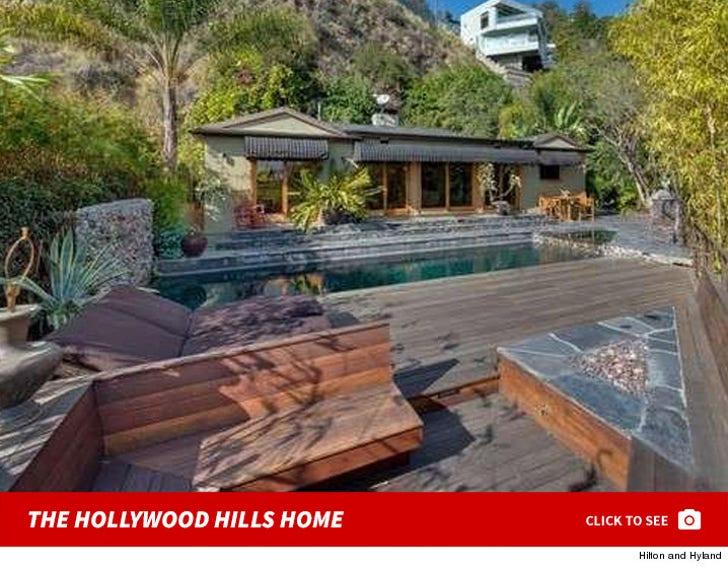 'Big Bang Theory' Star Johnny Galecki -- Scores Big in Bidding War Over Home