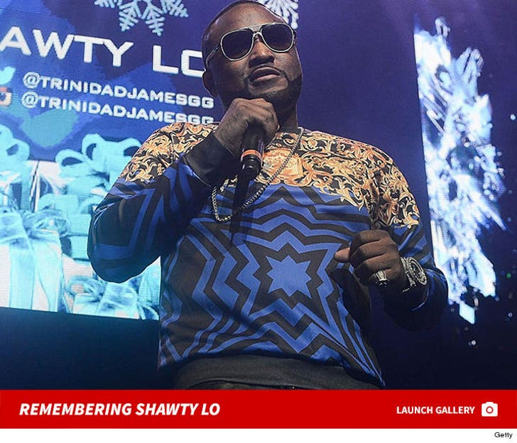 Remembering Shawty Lo