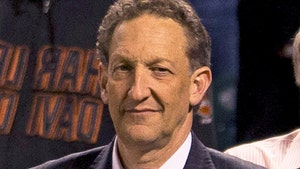 SF Giants CEO Larry Baer Won't Be Prosecuted For Fight W/ Wife