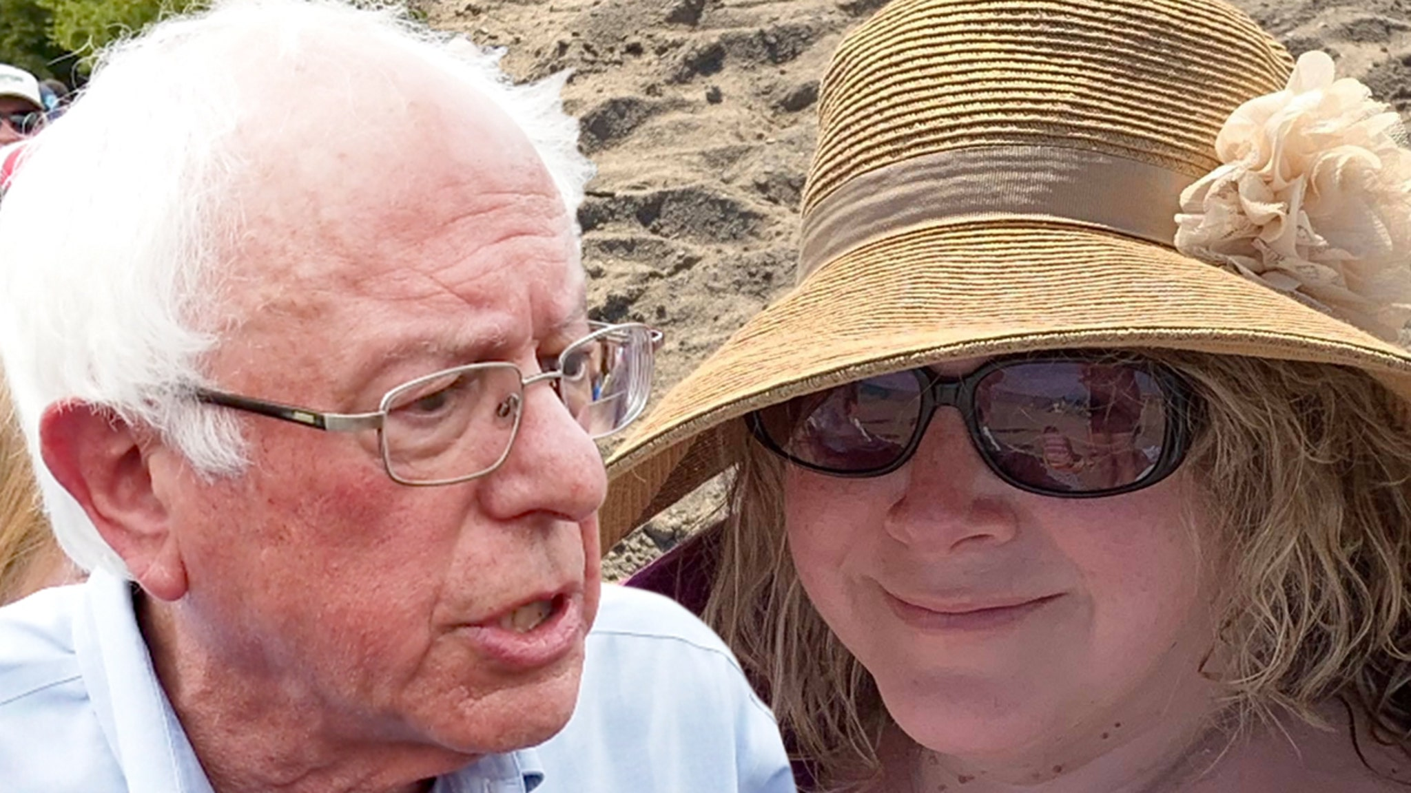 Bernie Sanders' Daughter-In-Law Dead After Cancer Diagnosis Last Week