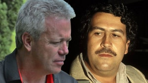 Pablo Escobar's Main Hitman 'Popeye' Dead in Colombia from Cancer
