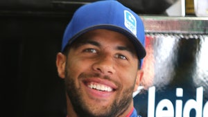 Bubba Wallace Crushing NASCAR's Fan Vote For 2020 All-Star Race