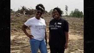 19 Black Families Buy 90-Plus Acres in Georgia to Start Safe Community