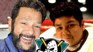 'Mighty Ducks' Star Shaun Weiss Left Out of Reboot, But Hasn't Lost Hope