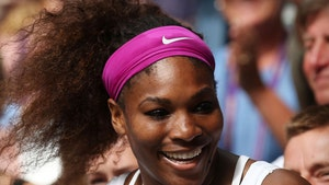 Serena Williams Inks TV Deal With Amazon, Docuseries In The Works