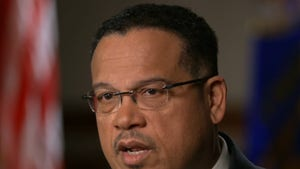 Minnesota AG Keith Ellison Says He 'Felt a Little Bad' for Chauvin After Verdict
