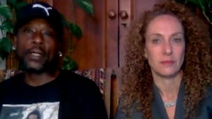 Elijah McClain's Dad Wants Indicted Cops, Medics to Get Life in Prison