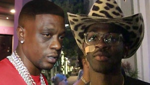 Boosie Goes on Wild Homophobic Rant Against Lil Nas X After Song Claim