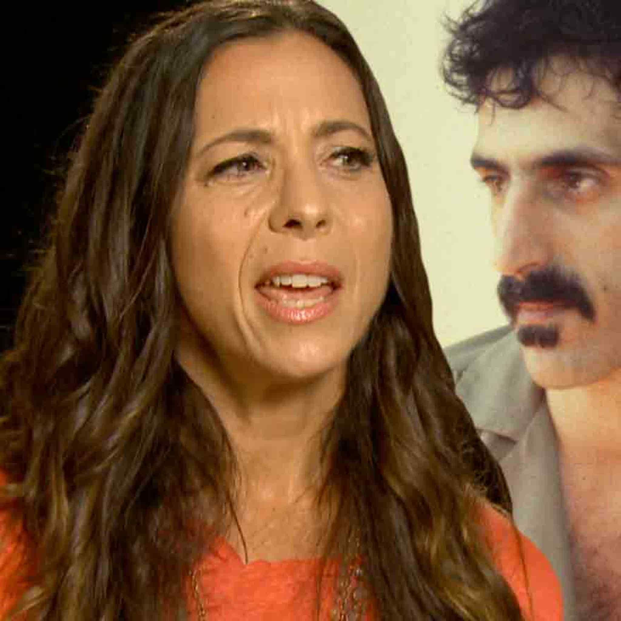 Moon Zappa Gets Restraining Order Against 'Delusional Fanatic'