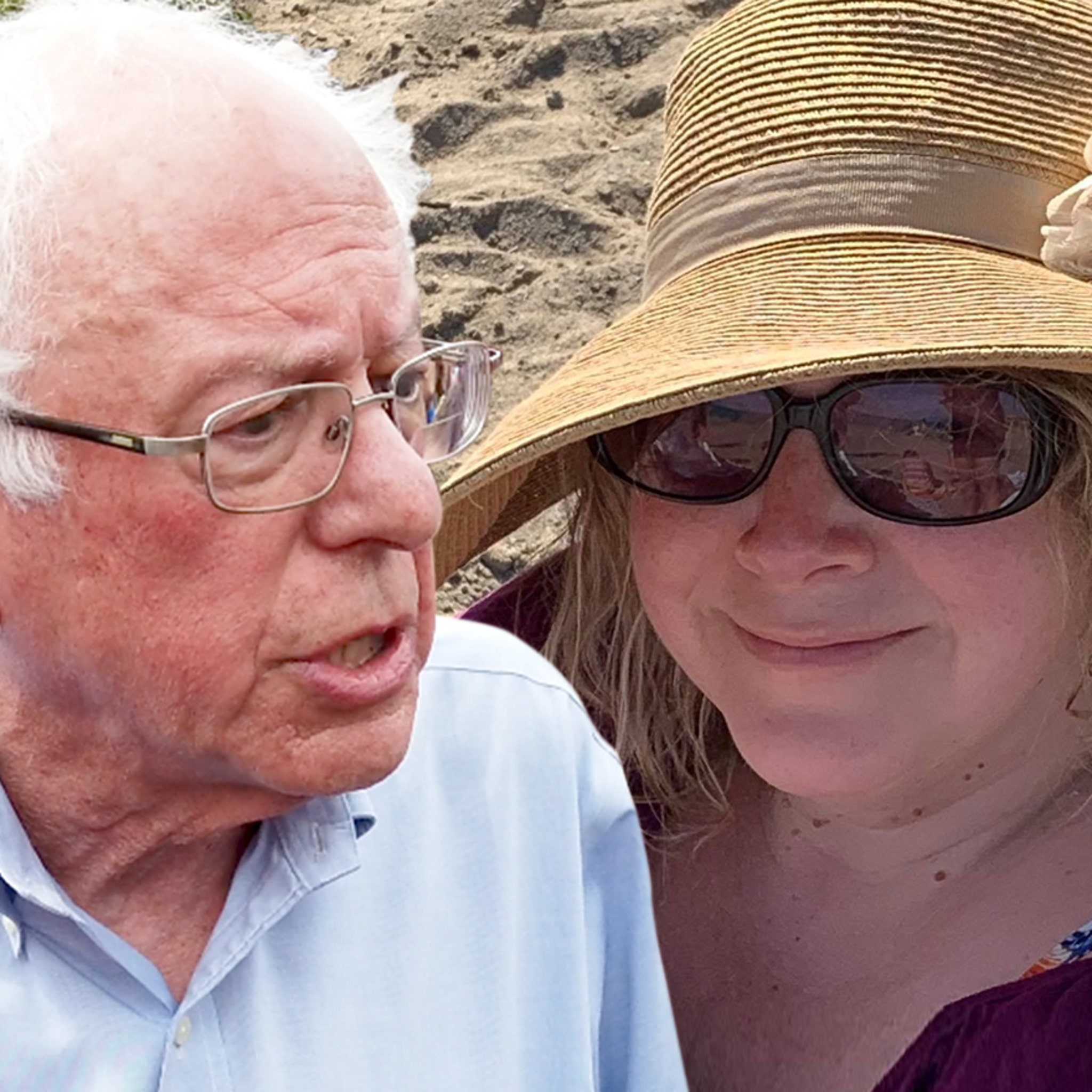 Bernie Sanders' Daughter-In-Law Dead After Cancer Diagnosis Last Week