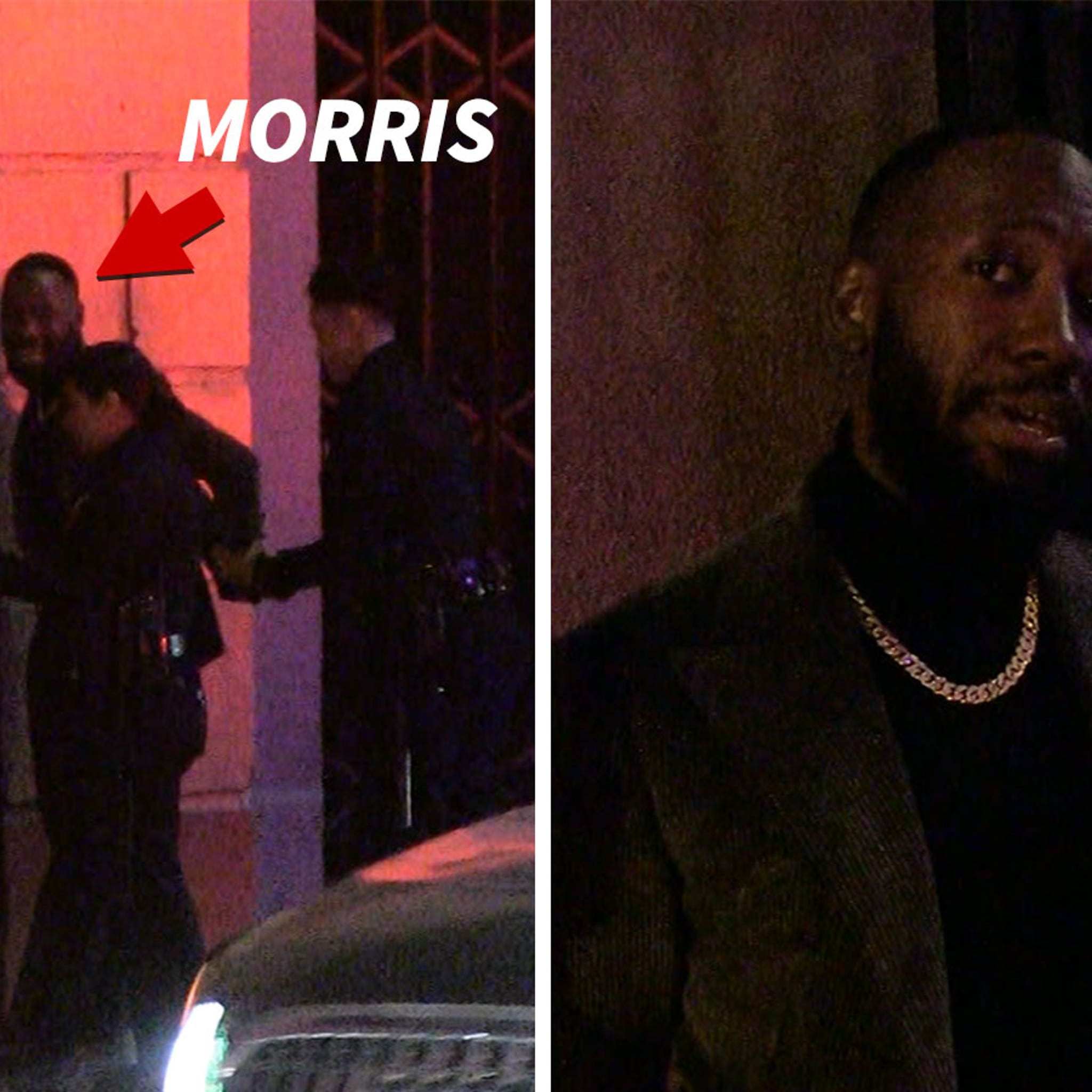 'New Girl' Star Lamorne Morris Detained for Filming Cops Arrest His Friend