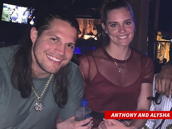 Steelers' Anthony Chickillo Arrested for Allegedly Assaulting Olympic Star Girlfriend