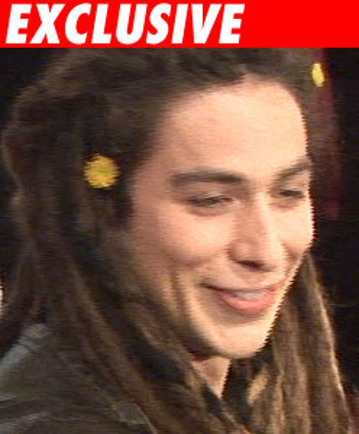 """Jason Castro: Ditches Orphans For """"Idol""""?"""