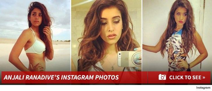 Anjali Ranadive's Instagram Photos