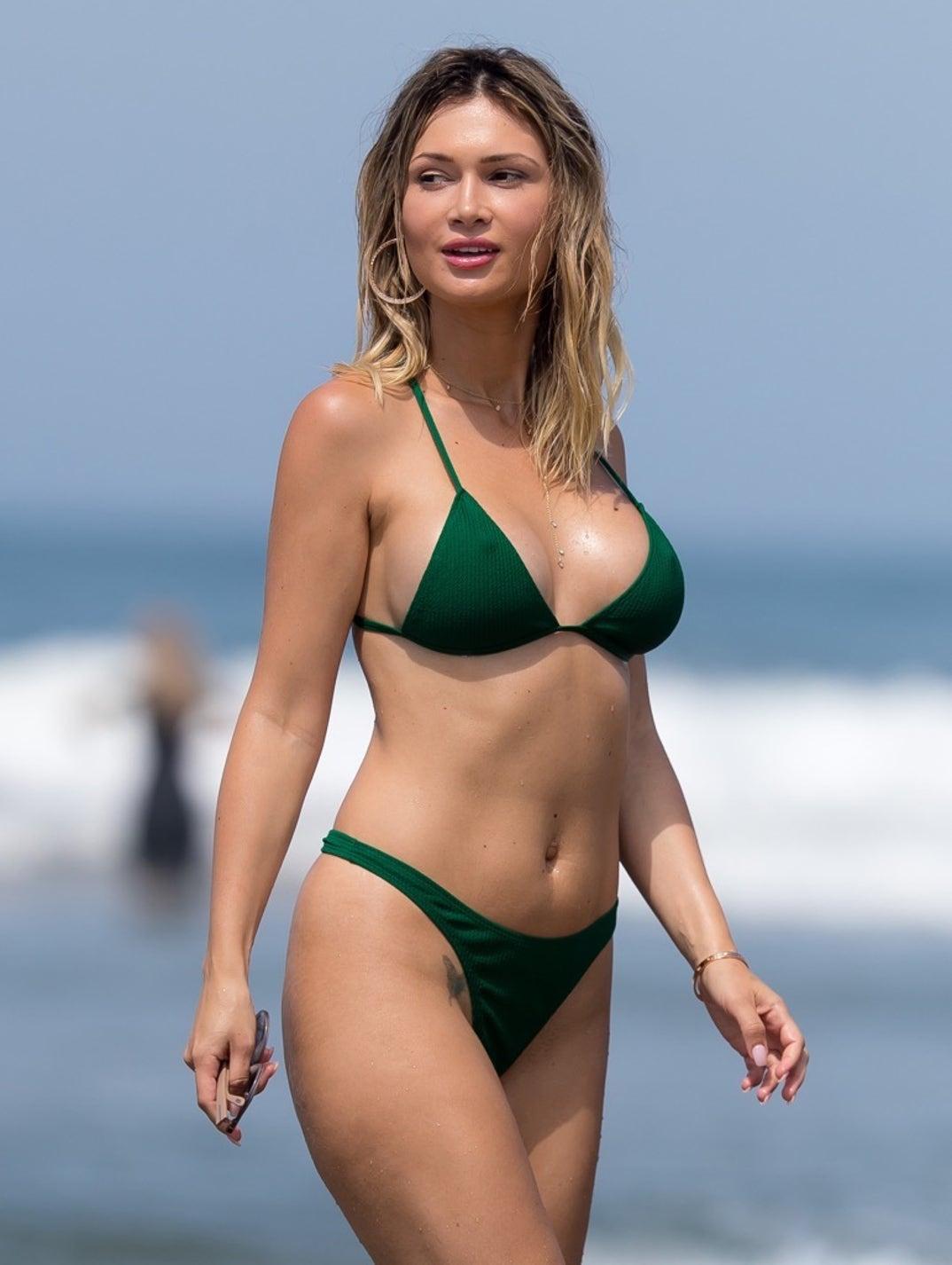Monica Sexy Rosa Chqdxrts Tfk3ju1cl5 Fotos Santa Bikini Ella QrhdsCtx