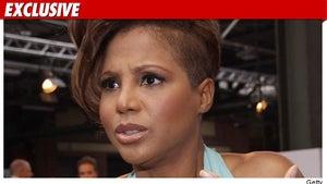 Toni Braxton -- Bankrupt Again, May Owe $50 Mil