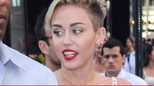 Miley Cyrus -- Judge Signs Off on Blocking Crazed Fan for Years