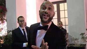 Keegan-Michael Key says Jordan Peele's a Pioneer After Oscar Win