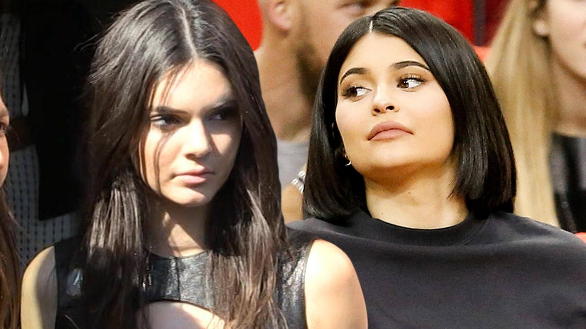 Kylie and Kendall Jenner's Companies Sued Over Lacy