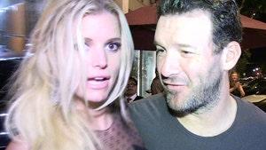 Tony Romo Dumped Jessica Simpson Over John Mayer Cheating Suspicion