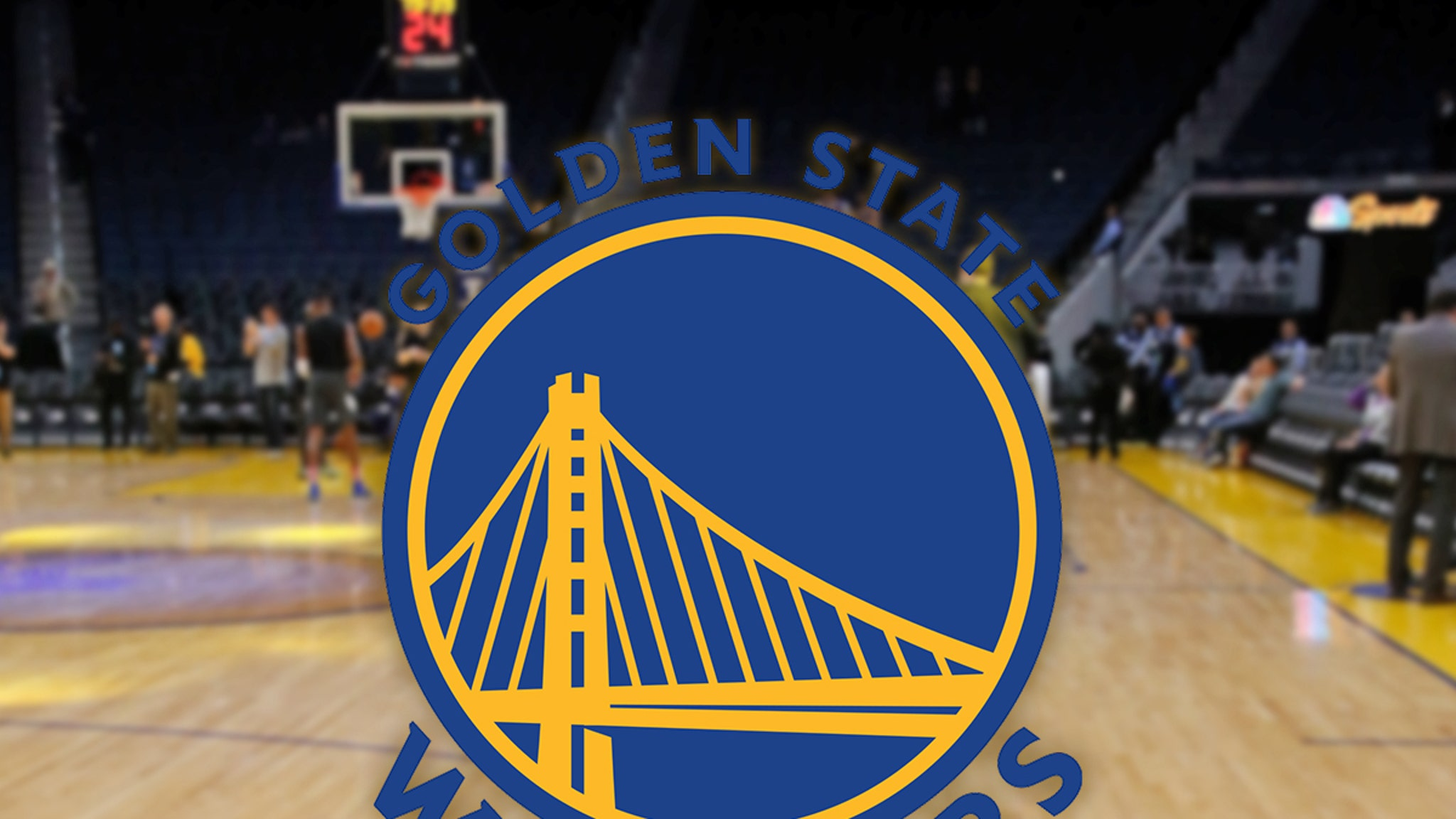 Golden State Warriors Will Play Home Games Without Fans Due To Coronavirus
