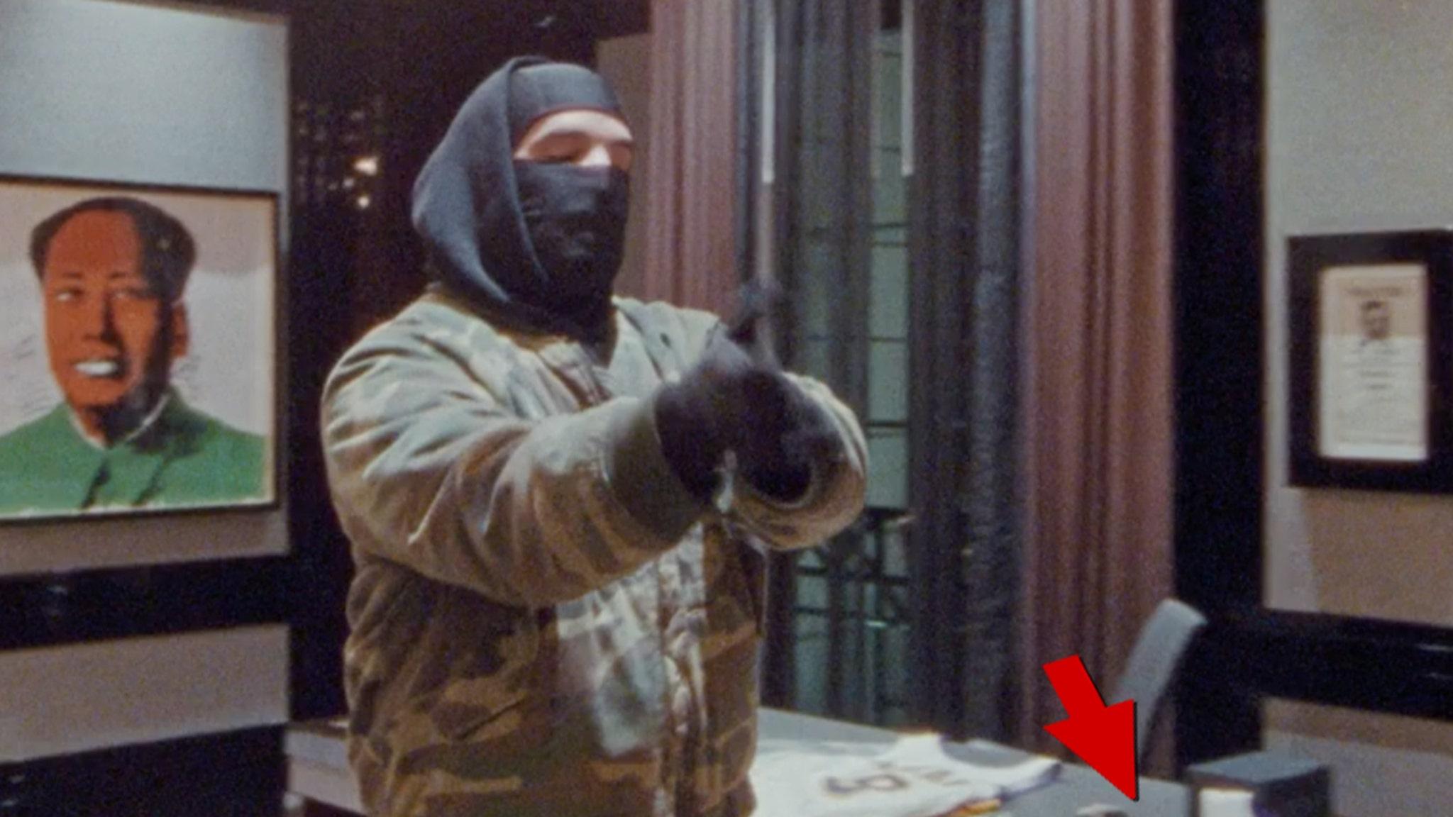 Drake Honors Kobe Bryant In New 'Toosie Slide' Video