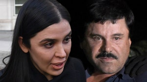 El Chapo's Wife Won't Get Extra Security in Jail After Drug Trafficking Bust