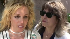 Britney Spears Wants Jodi Montgomery to Stay On When Conservatorship Ends