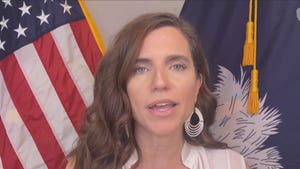Rep. Nancy Mace Says Dr. Fauci, NIH Must Answer for Deadly Beagle Study