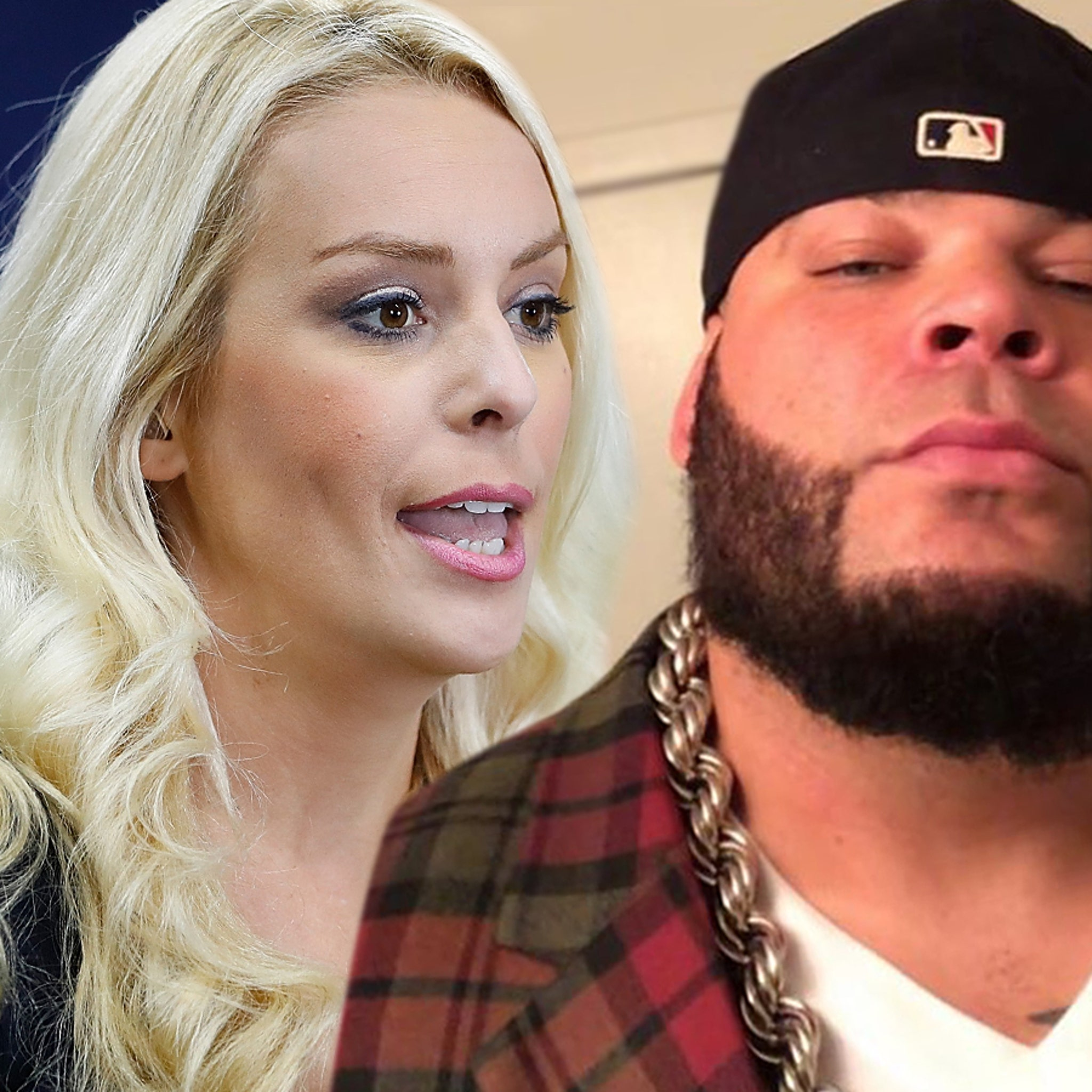 Fox Nations Britt Mchenry Takes Sexual Harassment Complaint To Ny