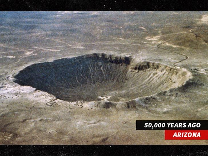 Астероид, пролетавший мимо Земли в Рождество, больше статуи Свободы