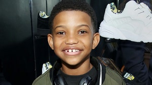 Little Randall From 'This Is Us' Making $1k a Day at Age 9