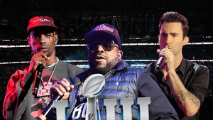 Maroon 5 Confirms Travis Scott & Big Boi Are Joining Super Bowl Halftime Show