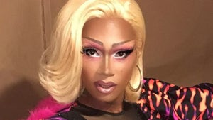 Chi Chi DeVayne, 'RuPaul's Drag Race' Queen, Dead at 34