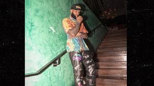 Odell Beckham Rocks Knee Brace For Birthday 'Fit, 'Wonder What's Next For Me'