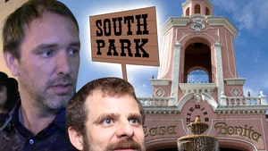'South Park' Creators Want To Buy Real Casa Bonita, But It's Not For Sale