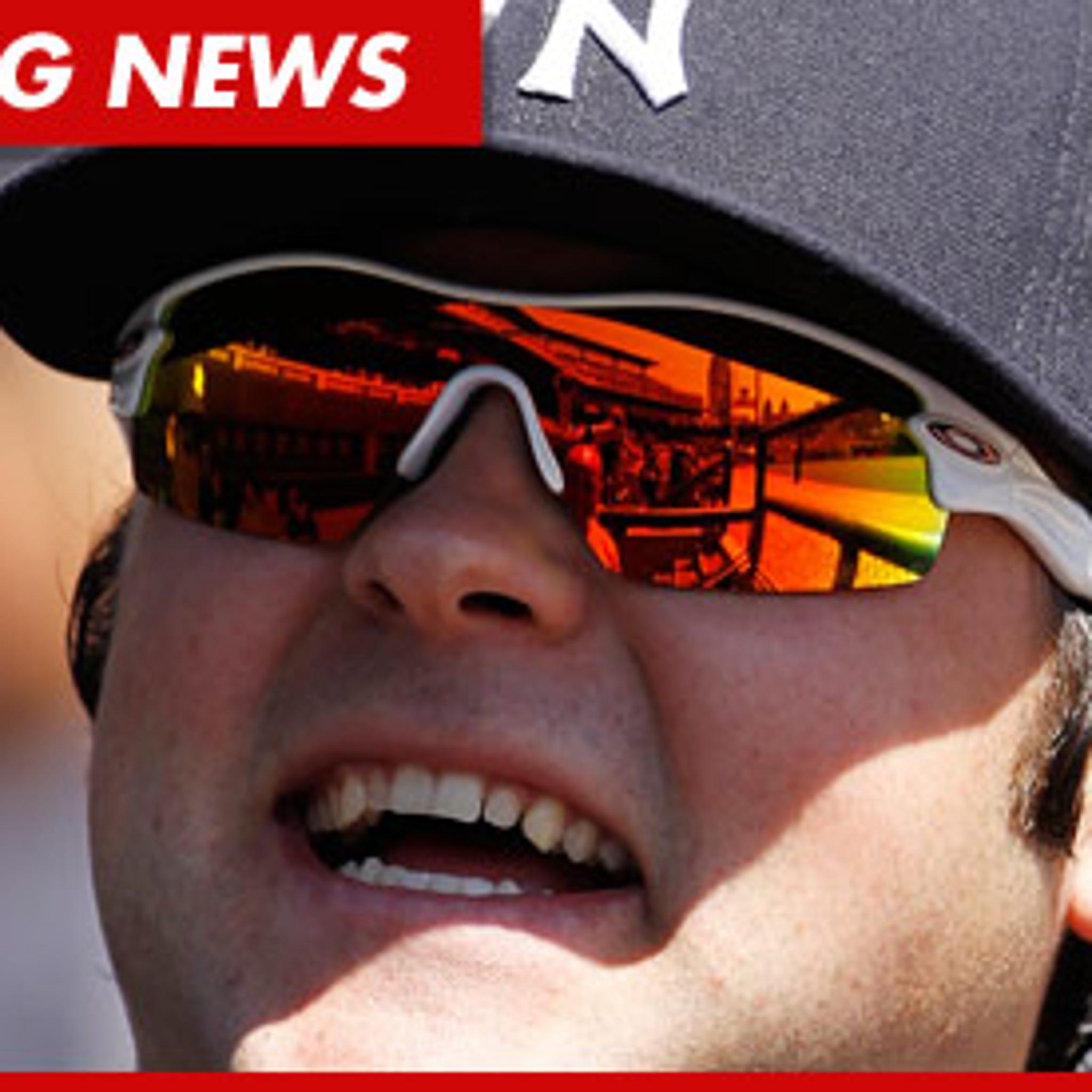 1f45876303541c Joba Chamberlain -- Trampoline Injury Threatens Baseball Career