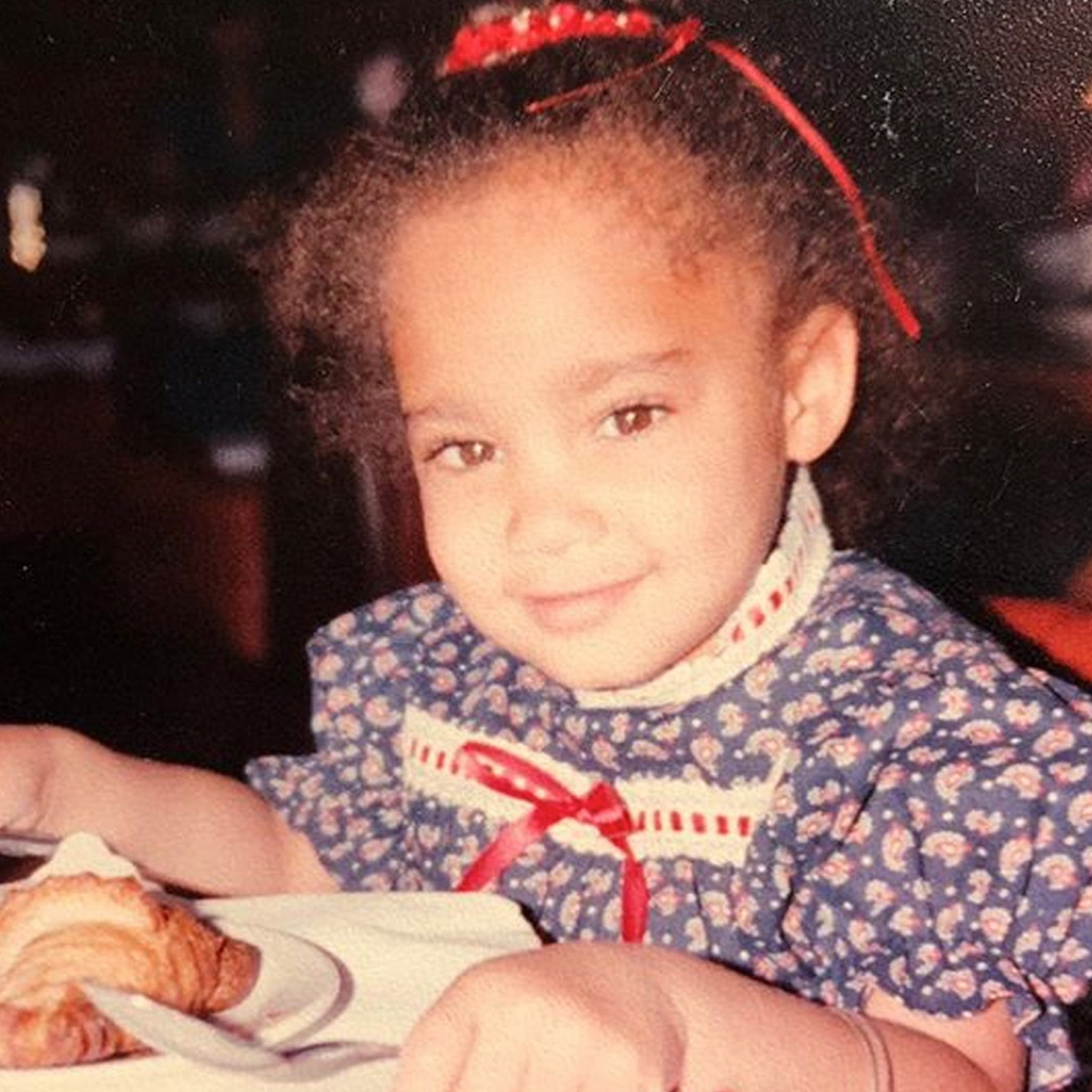 Guess Who This Croissant Cutie Turned Into!