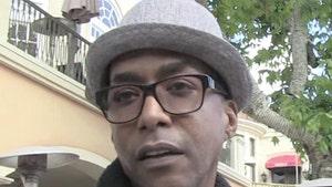 'Juwanna Mann' Star Miguel A. Nunez Jr. Arrested for Shoplifting Groceries