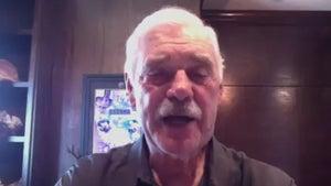 Larry Csonka Tells Insane Story About Putting Alligator In Don Shula's Shower!