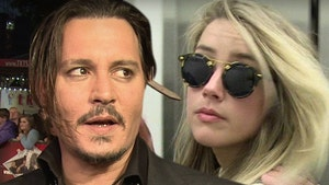Johnny Depp Claims Amber Heard Didn't Donate Entire $7 Mil, Wants Retrial in Libel Case