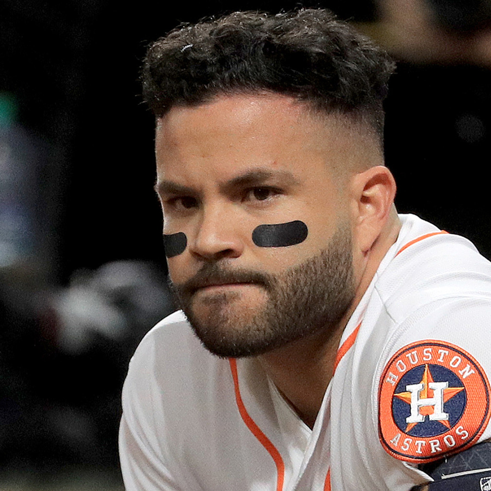 Jose Altuve Adamantly Denies Wearing Electronic Device To Steal Signs